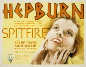 spitfire-katharine-hepburn-1934-everett