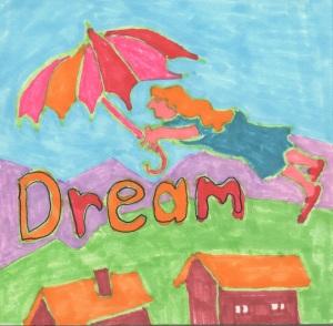 DreamUmbrella