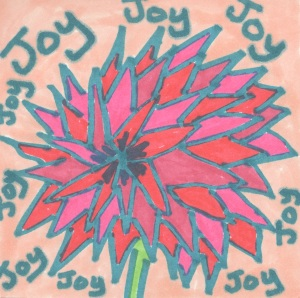 JoyFlower